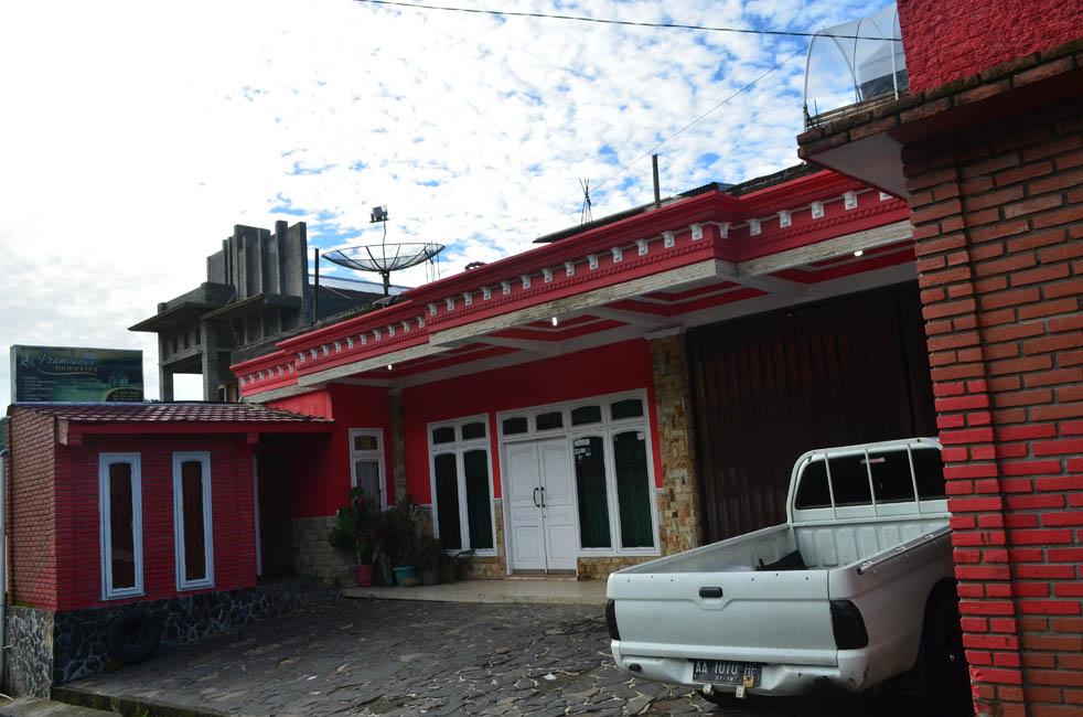 Homestay Prambanan Sikunir