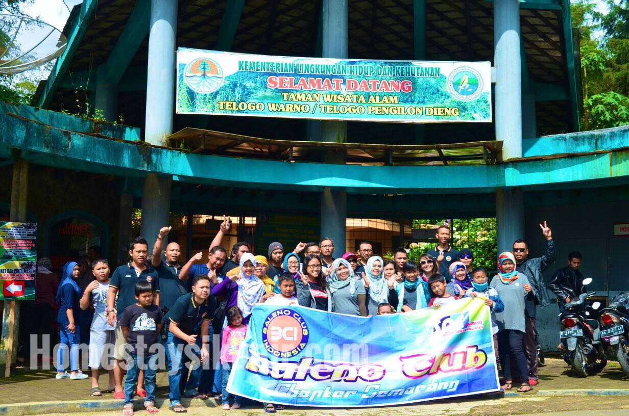 Paket balino indonesia
